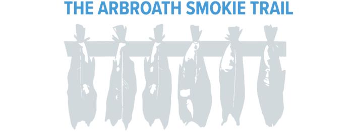 Arbroath Smokie Trail logo
